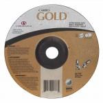 Carborundum 5539504710 Gold Aluminum Oxide