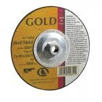 Carborundum 5539504711 Gold Aluminum Oxide