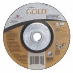 Carborundum 5539504718 Gold Aluminum Oxide