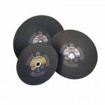 Carborundum 5539509204 Gold Aluminum Oxide Fast Cut