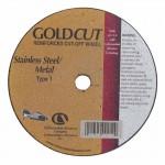 Carborundum 5539509252 Gold Aluminum Oxide