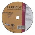 Carborundum 5539509254 Gold Aluminum Oxide