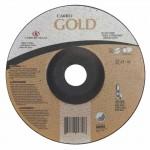 Carborundum 5539563817 Gold Aluminum Oxide
