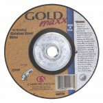 Carborundum 5539570195 Gold MaXX Zirconia Alumina/Aluminum Oxide Blend