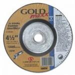 Carborundum 66252832395 Gold MaXX Zirconia Alumina/Aluminum Oxide Blend