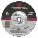 Carborundum 5539561566 Metal Aluminum Oxide Wheels