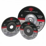 Metal Aluminum Oxide Wheels