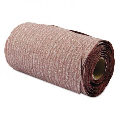 Carborundum 5539518105 Premier Red Aluminum Oxide Dri-Lube Paper Discs