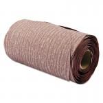 Carborundum 5539518114 Premier Red Aluminum Oxide Dri-Lube Paper Discs