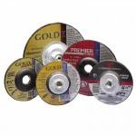 Carborundum 5539502883 Premier Red Zirconia Alumina