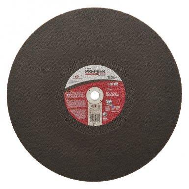 Carborundum 5539507061 Premier Red Zirconia Alumina Fast Cut