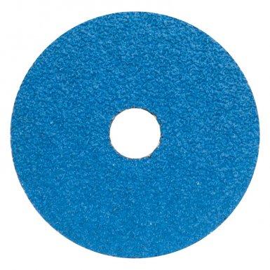 Carborundum 5539520087 Premier Red Zirconia Alumina Resin Fiber Discs