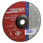 Carborundum 66252844370 Premier Redcut Abrasive Wheels for Cutting
