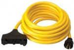 CCI 19110002 Southwire Generator Extension Cords
