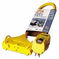 CCI 26020008-6 Southwire Ground Fault Circuit Interrupters