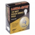 CCI 59030000 Southwire Rough Service Replacement Bulbs