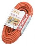 CCI 42188804 Southwire Tri-Source Vinyl Multiple Outlet Cords