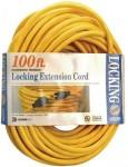 CCI 92098802 Southwire Twist Lock Extension Cords