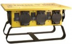 CCI 1960 Southwire X-Treme Box Power Centers