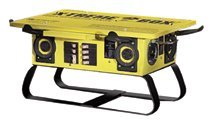 CCI 019703R02 Southwire X-Treme Box Power Centers