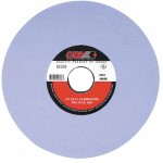 CGW Abrasives 34380 AZ Cool Blue Surface Grinding Wheels