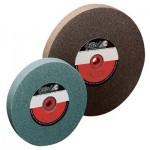 CGW Abrasives 38524 Bench Wheels, Green Silicon Carbide, Single Pack
