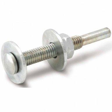 CGW Abrasives 70044 EZ Strip Shafts