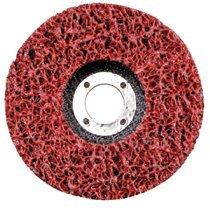 CGW Abrasives 70054 EZ Strip Wheels, Non-Woven