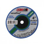 CGW Abrasives 59108 Fast Cut - Type 1 Depressed Center Wheels