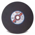 CGW Abrasives 70110 Fast Cut Type 1 Cut-Off Wheels, Chop saws