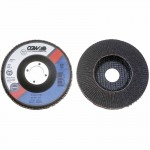 Flap Discs, Silicon Carbide, Regular