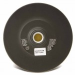 CGW Abrasives 48224 Hook and Loop Backing Pads