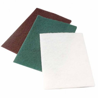 CGW Abrasives 36243 Non-Woven Hand Pads