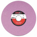 CGW Abrasives 58011 Pink Surface Grinding Wheels