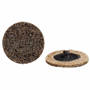 CGW Abrasives 59504 Quick Change Discs