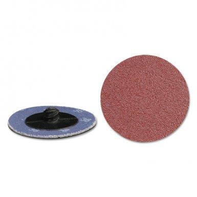 CGW Abrasives 59529 Quick Change 2-Ply Discs