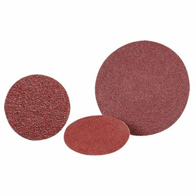 CGW Abrasives 59537 Quick Change 2-Ply Discs