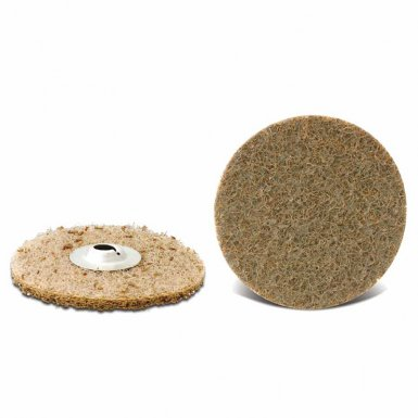 CGW Abrasives 59616 Quick Change Discs