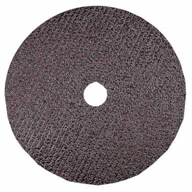 CGW Abrasives 48012 Resin Fibre Discs, Aluminum Oxide