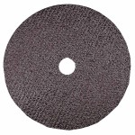 CGW Abrasives 48014 Resin Fibre Discs, Aluminum Oxide