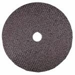 CGW Abrasives 48022 Resin Fibre Discs, Aluminum Oxide