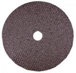 CGW Abrasives 48024 Resin Fibre Discs, Aluminum Oxide