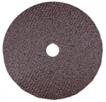 CGW Abrasives 48030 Resin Fibre Discs, Aluminum Oxide