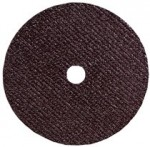 CGW Abrasives 48205 Resin Fibre Discs, Ceramic
