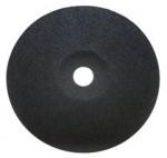 CGW Abrasives 48322 Resin Fibre Discs, Silicon Carbide