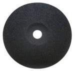CGW Abrasives 48332 Resin Fibre Discs, Silicon Carbide
