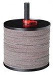 CGW Abrasives 48509 Resin Fibre Discs w/Spindle