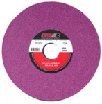 CGW Abrasives 59015 Ruby Surface Grinding Wheels
