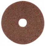 CGW Abrasives 70031 Surface Conditioning Discs, Hook & Loop with Arbor Hole