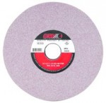CGW Abrasives 34206 Tool & Cutter Wheels, Ceramic, Type 1